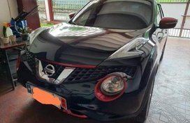 Black Nissan Juke for sale in Imus