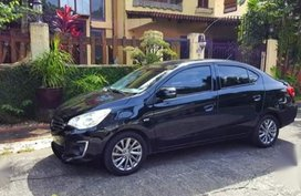 Sell Black Mitsubishi Mirage in Manila