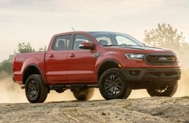 2021 Ford Ranger Tremor is a lowkey Raptor with 270 hp