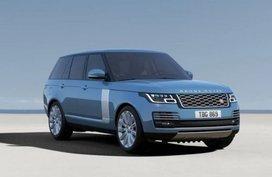 Land Rover Range Rover Vogue Diesel 3.0 AT