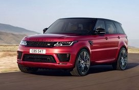 Land Rover Range Rover Sport HSE PHEV 2.0 AT