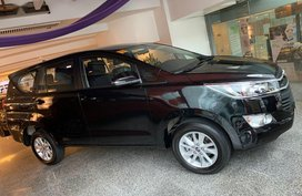 Black Toyota Innova 2020 for sale in Toyota Otis