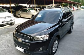 2016 Chevrolet Captiva LS 2.0 VCDi Diesel Automatic