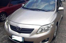 Toyota 1.6 V Altis 2010