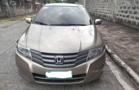 2011 Honda City 1.3 Automatic