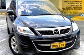 2013 Mazda CX-9 Automatic Gasoline SPECTACULAR SEPTEMBER SALE!