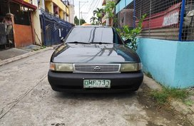 NISSAN SENTRA 1994(LUXURY SELECTION)