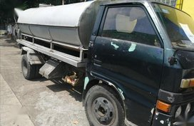 Black Isuzu Elf 1984 for sale in Bulacan