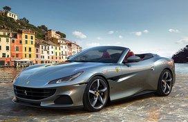 Ferrari gifts the world with the Portofino M