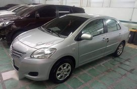Sell Silver 2011 Toyota Vios in Santa Catalina