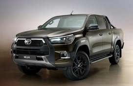 Improvements in the 2021 Toyota Hilux worthy of your attention