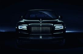 Rolls-Royce Ghost SWB Black Badge 6.6 AT
