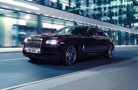 Rolls-Royce Ghost SWB 6.6 AT