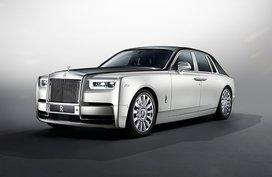 Rolls-Royce Phantom SWB 6.7 AT