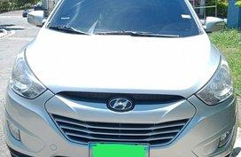 For Sale 2011 Hyundai Tucson Theta II 2.0 AT/GLS