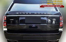 2020 RANGE ROVER HSE V6 SUPERCHARGED
