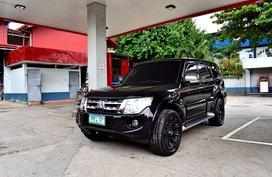 2013 Mitsubishi Pajero BK 1.048m Nego Batangas Area