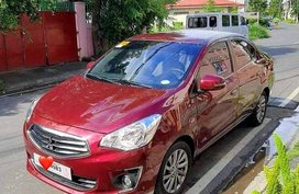 Sell Red 2018 Mitsubishi Mirage G4 in Las Piñas