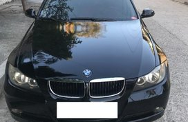 Black Bmw 320I for sale in Quezon