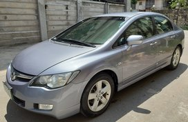 2008 Honda Civic for Sale in Cebu City