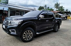Nissan Navarra for sale 2016