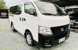 2017 NISSAN URVAN NV350 CRDI FOR SALE