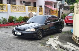 Black Honda Civic Type R for sale in Fairview
