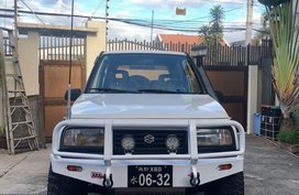 Sell White Suzuki Vitara in Manila