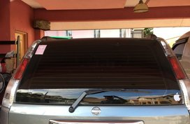 Sell Grey Nissan X-Trail in Dasmariñas