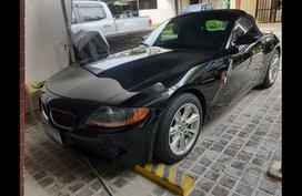 Black Bmw Z4 2003 for sale in Manila