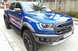 2019 Ford Raptor 1,556 Kms Only
