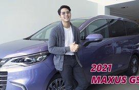 2021 Maxus G50 Quick Look: Techie Family Vehicle – Price, Specs & More