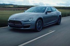 Maserati Ghibli 3.0 AT