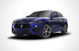 Maserati Levante Diesel 3.0 AT