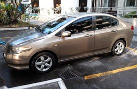 Grey Honda City for sale in Makati