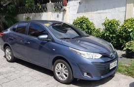 Sell Blue Toyota Vios in Parañaque
