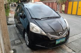 Selling Black Honda Jazz in Manila