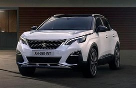 Peugeot 3008 Active THP 1.6 AT