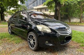Black Toyota Vios for sale in Pasig