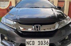 Honda City VX 2016