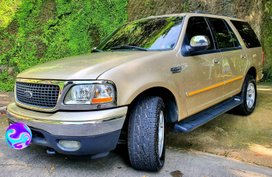 FOR SALE 2000 FORD EXPEDITION XLT 4x4