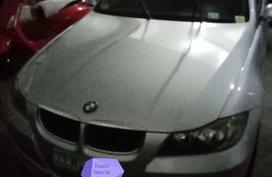 BMW 320I E90 SEDAN AUTOMATIC - P420 Negotiable