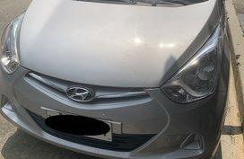 Hyundai EON 2016 Model