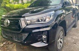 Toyota Conquest 2019