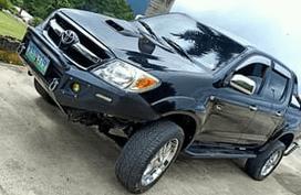 Toyota Hilux G 2005