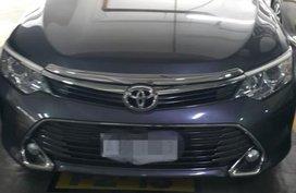 Toyota Camry 2.5V