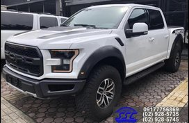 Brand New 2021 Ford F-150 Raptor (802A Top of the Line Package) F150 F 150 Oxford White