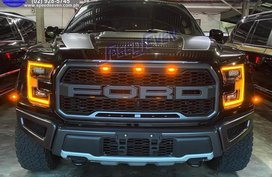Brand New 2021 Ford F-150 Raptor (802A Top of the Line Package) F150 F 150 Agate Black not 2020