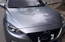 Silver Mazda 3 for sale in Balagtas