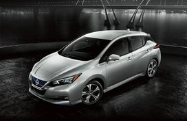 Nissan to join 2020 Philippine Electric Vehicle Summit with the LEAF